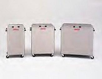 Hydrocollator Heating Units (Models Ss-2, M-2, M-4, Ss, E-1, & E-2)9