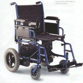 Invacare Action P7E