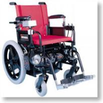 Bounder Power Wheelchair