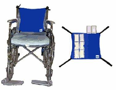 Coolsport Wheelchair Cool Pad