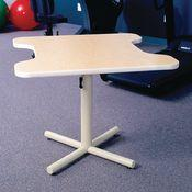 Performa Adjustable Hand Therapy Table With Comfort Recess (Model A370527)