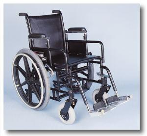 Bounder Plus Manual Wheelchair