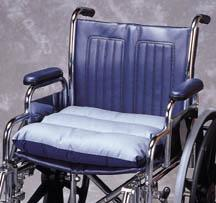 Comfort Plus Wheelchair Seat Pad (Model Vlm6610)