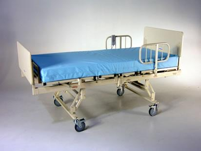 Diamond Homecare Bed