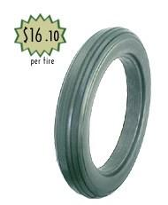 Air Free Fraser Scooter Tire