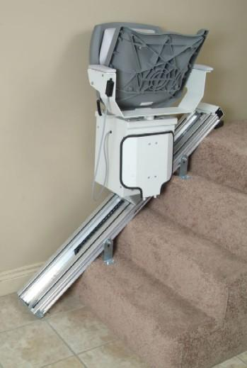 Ameriglide Battery Powered Stair Lift