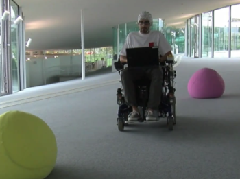 Mind-Controled Wheelchair