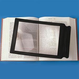 Page Magnifier (Model 15041)
