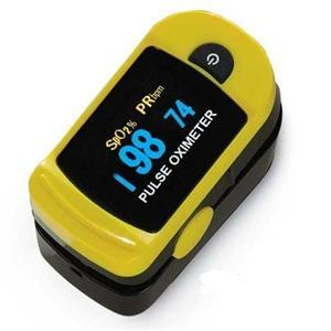 Choicemmed Oxywatch C20Sm Finger Pulse Oximeter