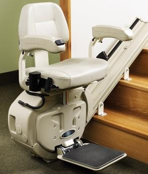 Sl-1000 Stairlift