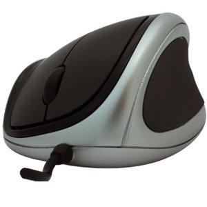 Goldtouch Kov-Gtm-L Wired Ergonomic Mouse