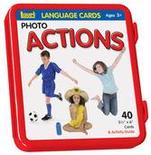 Lauri Actions Language Cards