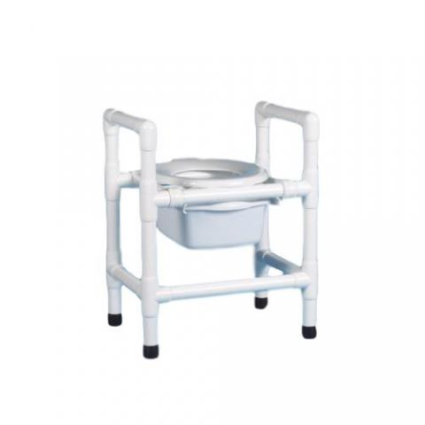Economy 3-In-1 Commode