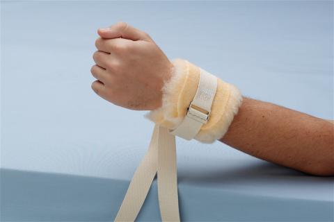 Posey Padded Limb Holder (Model 2525)
