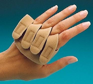 Rolyan Soft Hand-Based Ulnar Deviation Insert (Models A679Il To A6792R)