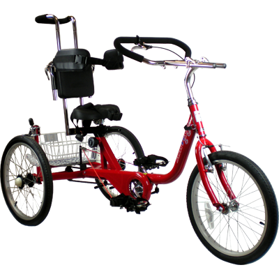 AmTryke ProSeries 1420 Tricycle