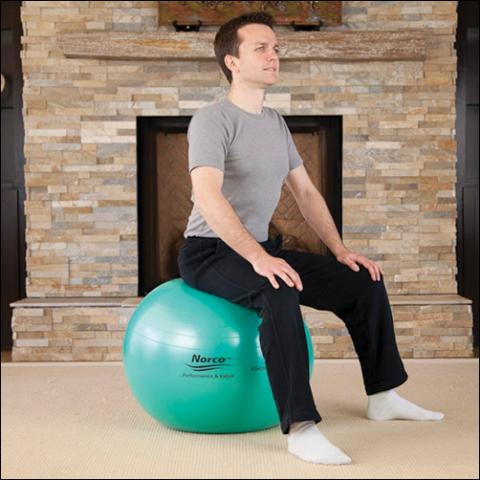 Norco Therapy/Exercise Balls