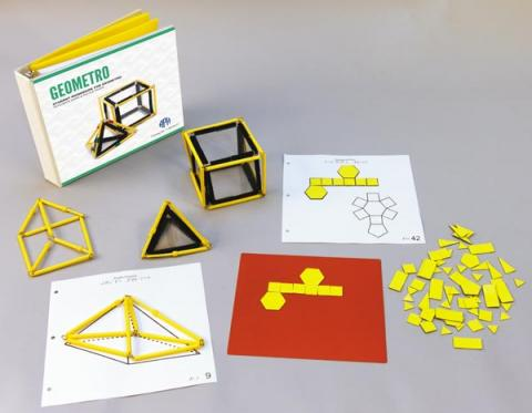 Geometro: Student Workbook Kit