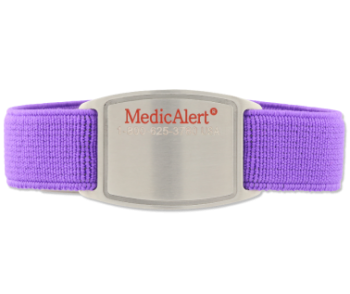 Easy Flex Medical ID Bracelet