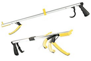 Ergotek Plus 32 inch Folding Reacher