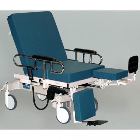 Ec+ Extra Care Bariatric Transport Chair (Model 6850)