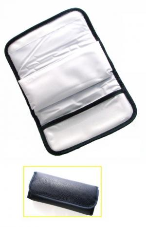 Insulated Diabetic Wallet