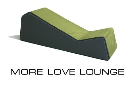 More Love Lounge