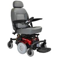 Puma 10 Electric Wheelchair
